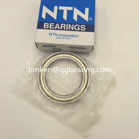 NTN radial ball bearing 6911